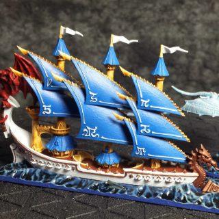 Dreadfleet_Warships